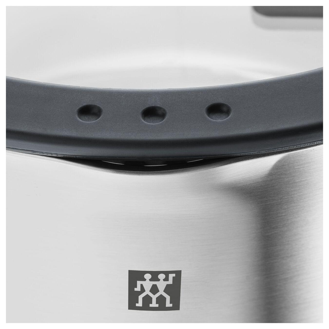 Pentola - 20 cm, acciaio inox,,large 2