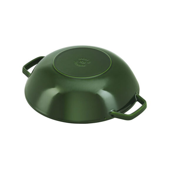4.5-qt Perfect Pan - Basil,,large 5