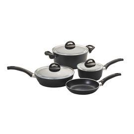 BALLARINI Pisa, 7-pc  Pots and pans set