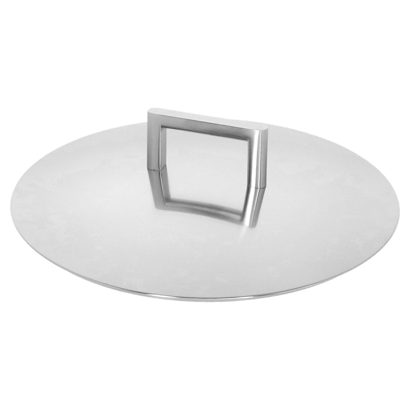Derin Tencere çift çıdarlı kapak | 18/10 Paslanmaz Çelik | 24 cm,,large 6