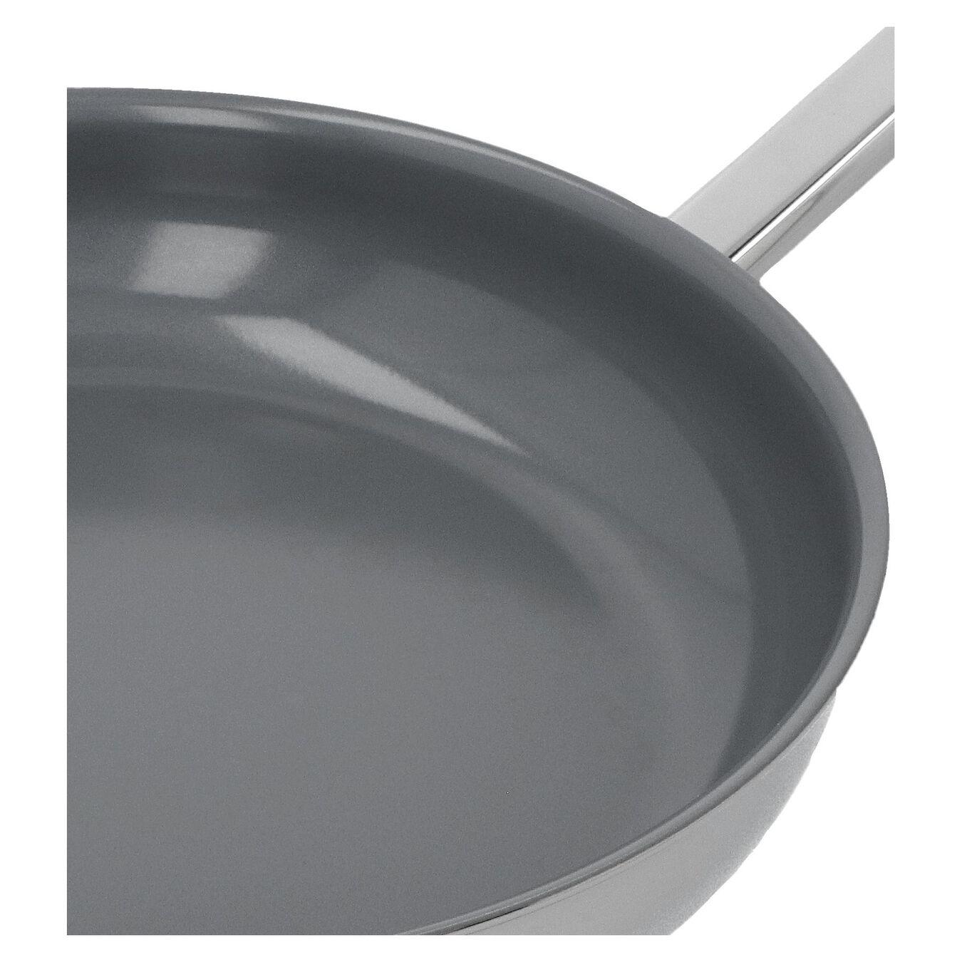 Poêle Argenté 28 cm,,large 4