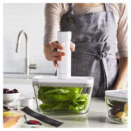 ZWILLING Fresh & Save, Vacuum starter set, 7-pcs | Borosilicate glass