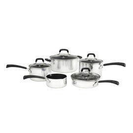 Henckels International Kitchen Elements, 14-pcs  Pots and pans set