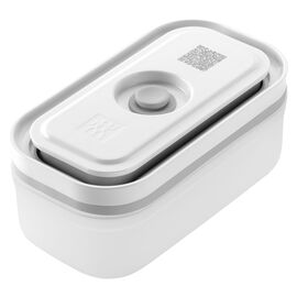 ZWILLING Fresh & Save,  small Vacuum Container, Plastic, white