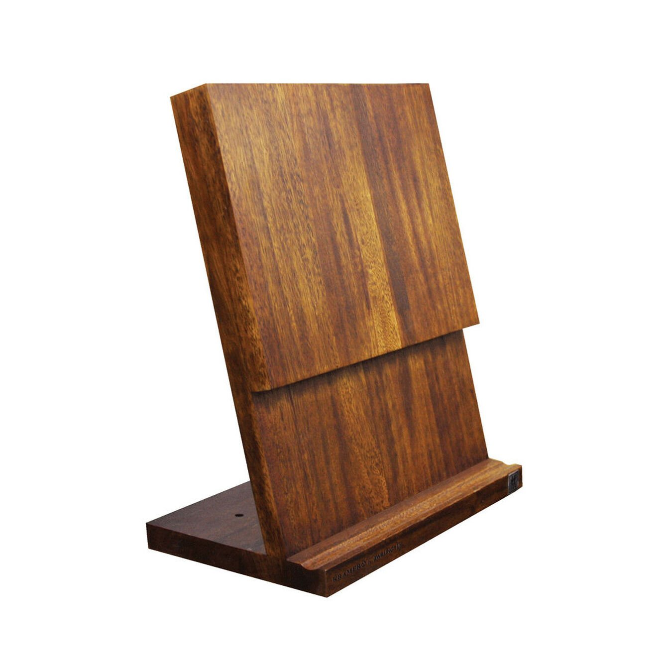 10-slot Add-on Block for Upright Easel Knife Block (for item# 34900-100),,large 1
