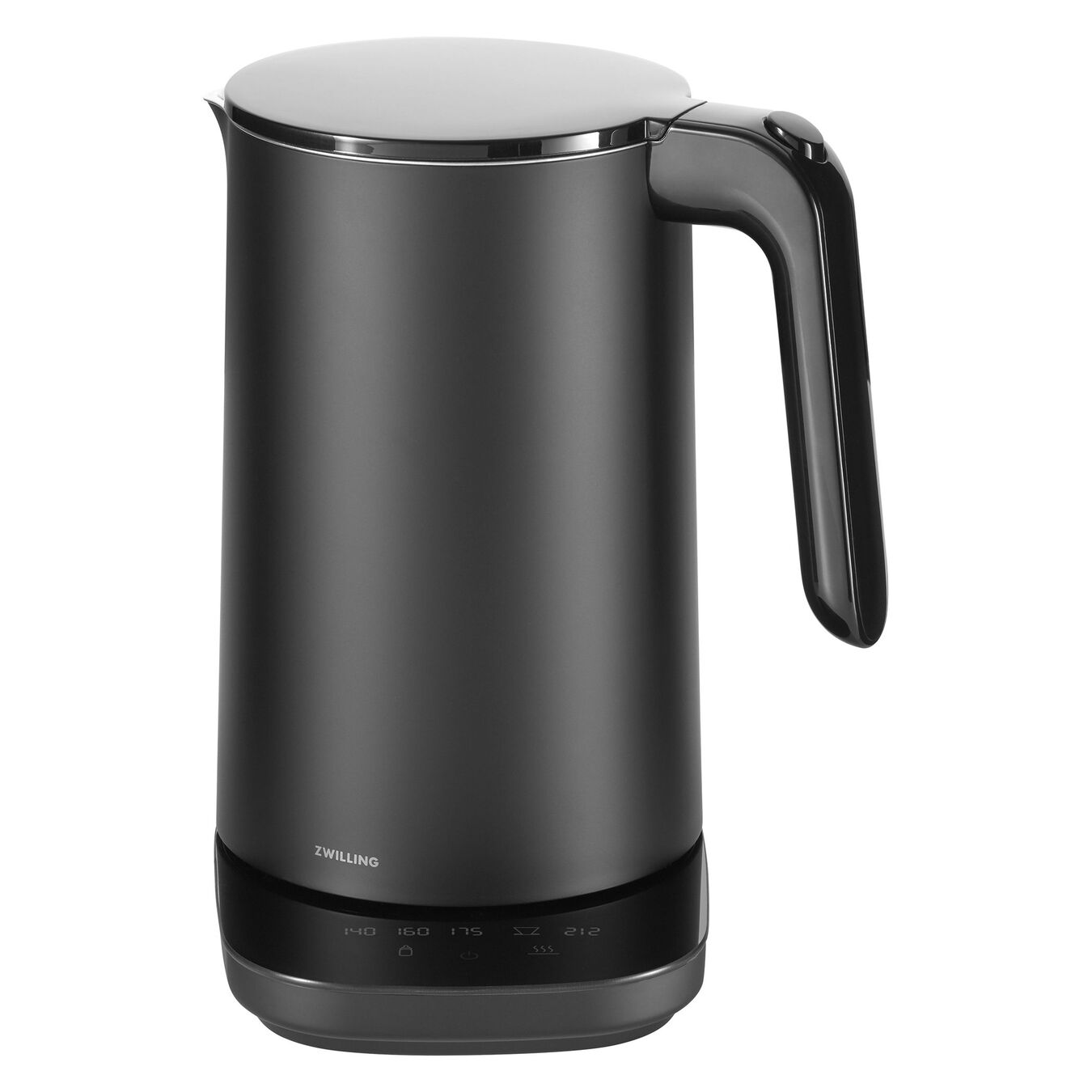 Cool Touch Kettle Pro - Black,,large 1