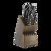 7-Piece Knife Block Set,,large
