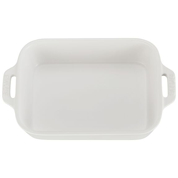 8-x-6.3-inch Ceramic Oven dish,,large 2
