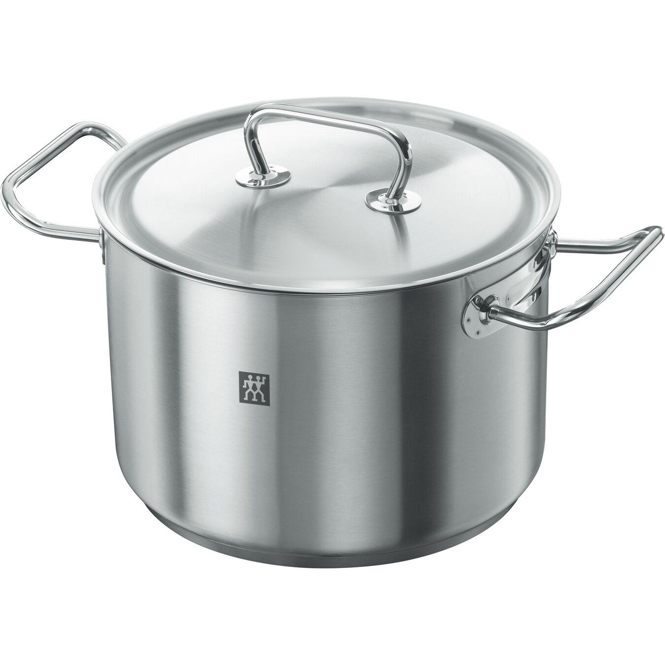 Ensemble de casseroles 5-pcs, Inox 18/10,,large 10