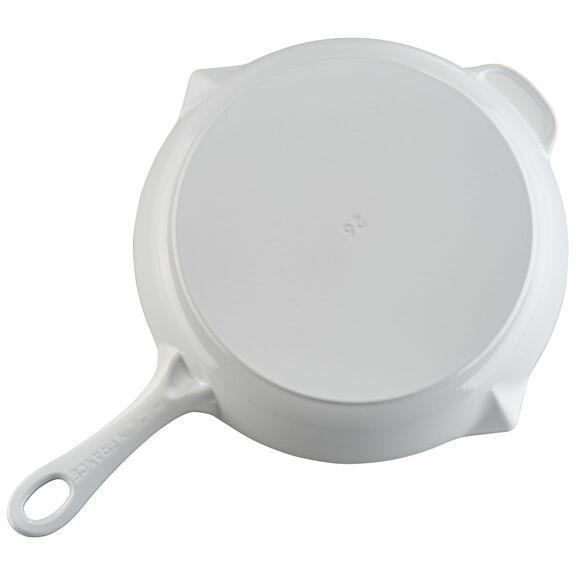 10-inch Enamel Frying pan,,large 4