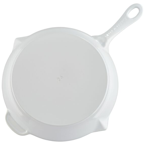 10-inch Cast iron Frying pan,,large 4