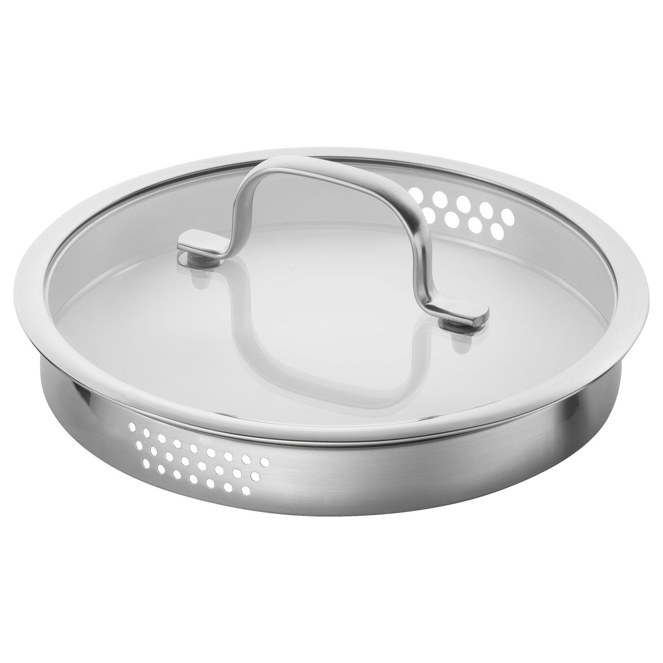 9 Piece Cookware Set , 5 Piece | round | stainless steel,,large 4