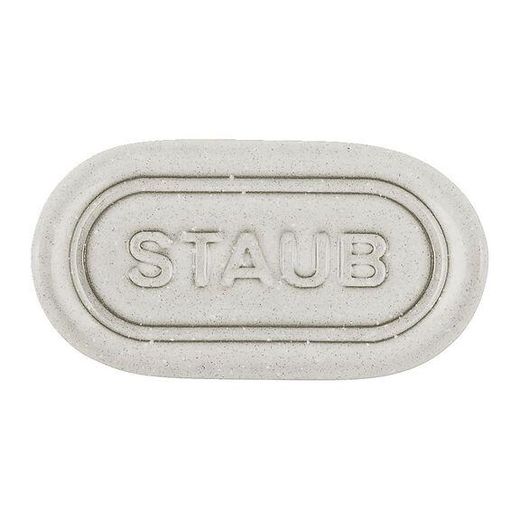 22-cm-/-8.5-inch Ceramic Plate flat,,large 5