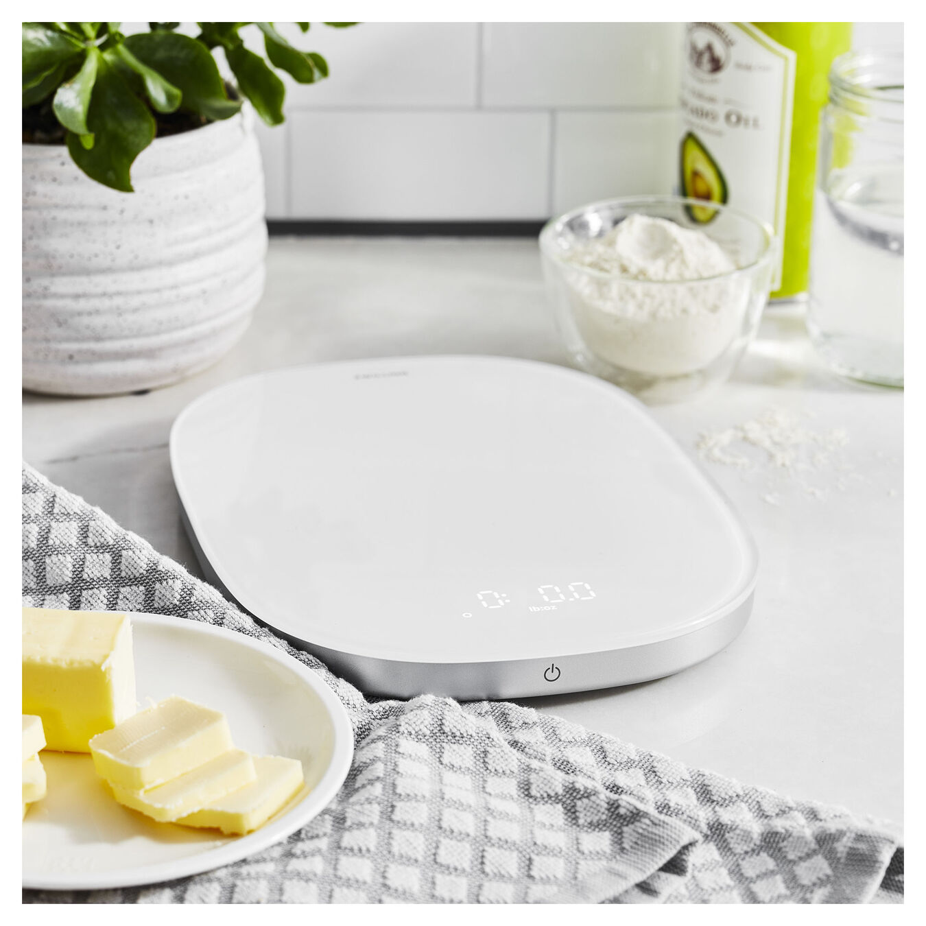 Digital Kitchen Scale,,large 3