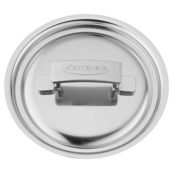 1.5-qt Stainless Steel Saucepan,,large 4