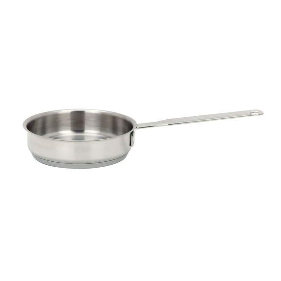 4-pc Stainless Steel Mini Fry Pan Set,,large 2