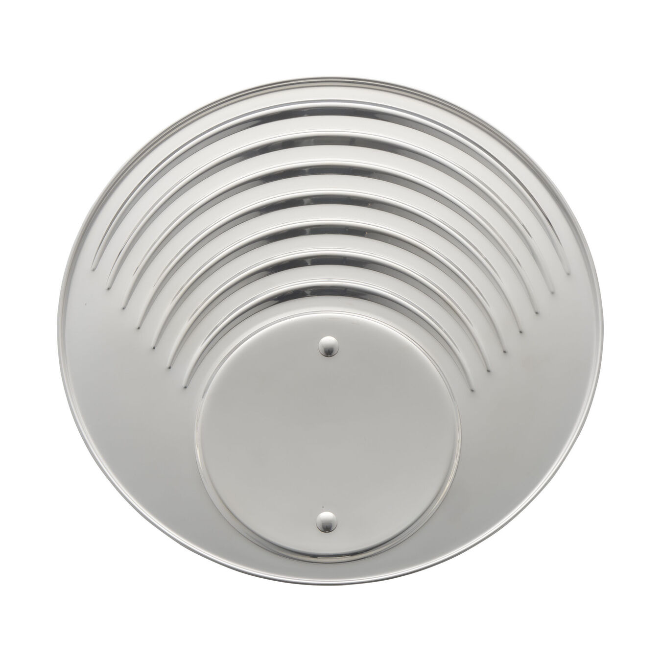 Lid, 18/10 Stainless Steel,,large 2