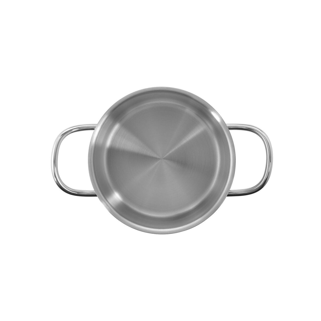 Ensemble de casseroles 5-pcs, Inox 18/10,,large 2