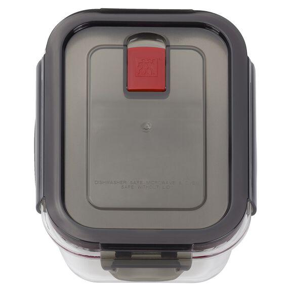 0.6-Qt Rectangular Storage Container,,large 7