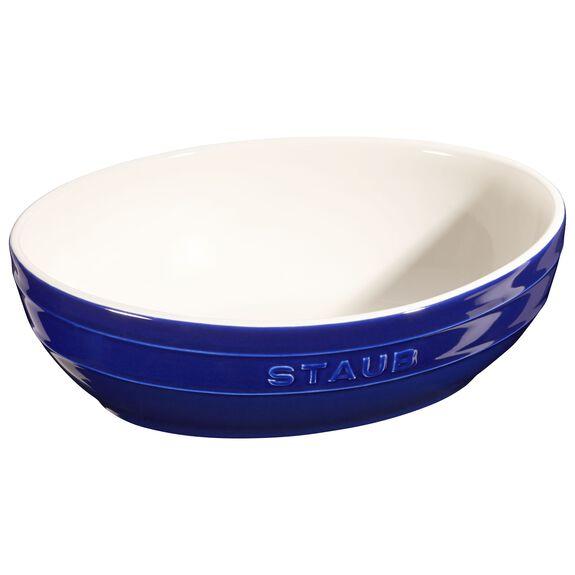 Kase Seti, 2-parça | Koyu Mavi | Oval,,large