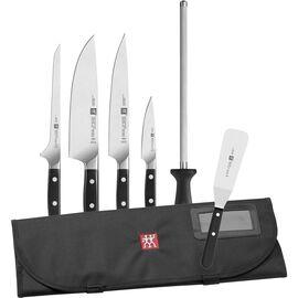 ZWILLING PRO, Bıçak Seti | Özel Formül Çelik | 7-parça
