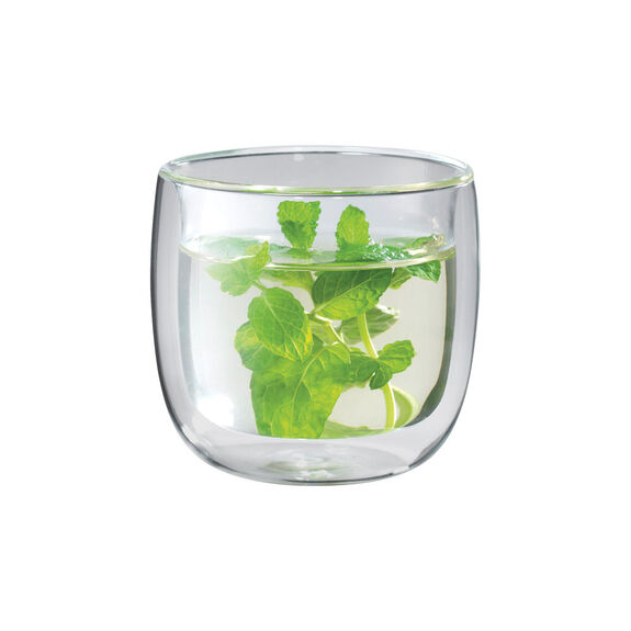 2-pc Tea glass set,,large
