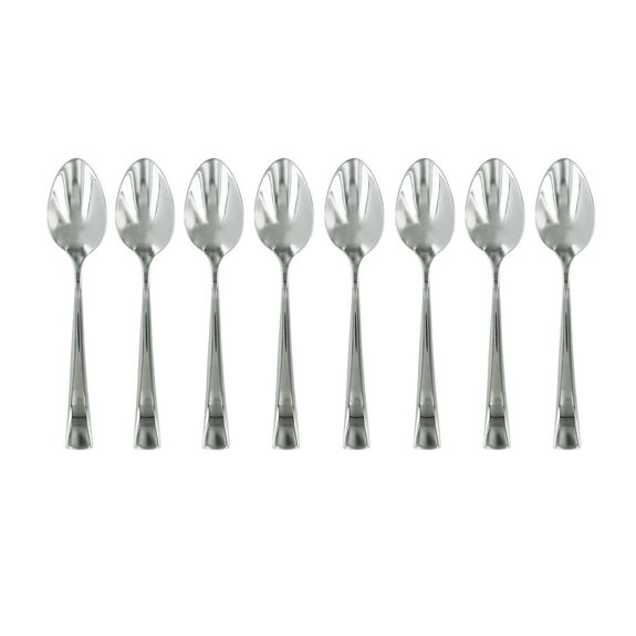 8-pc Espresso Spoon Set,,large