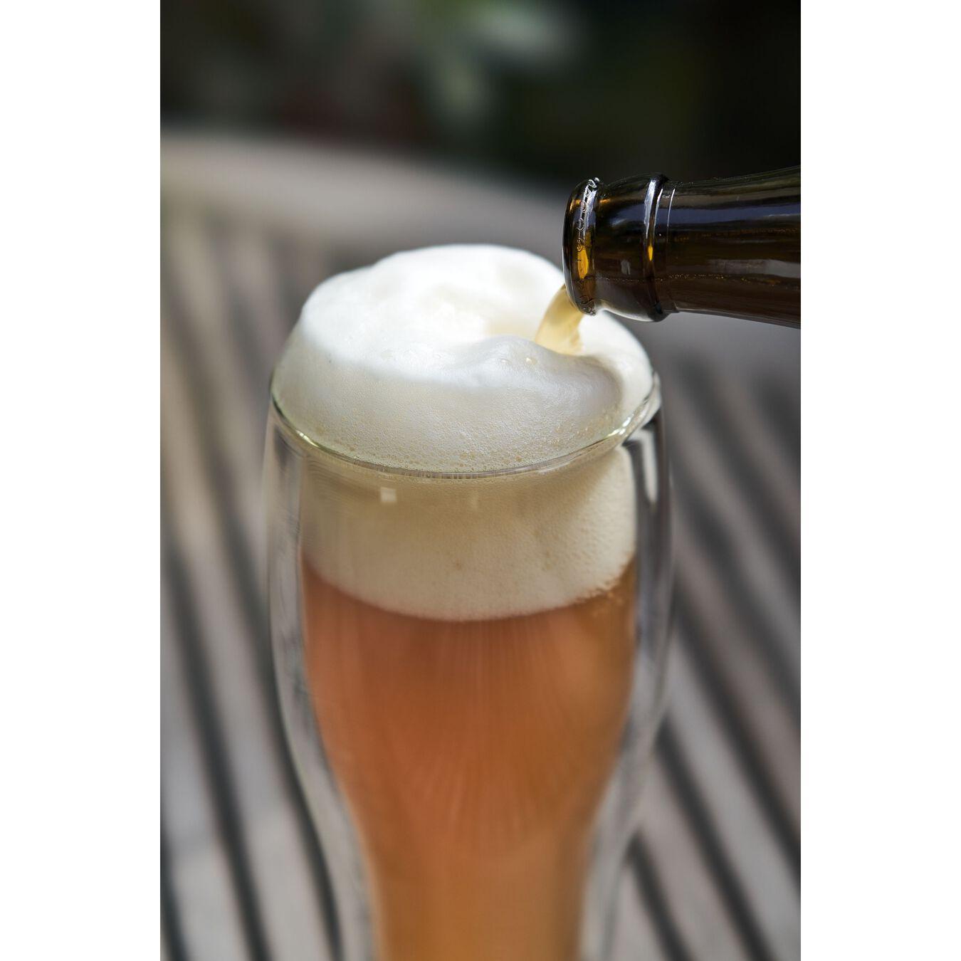 4 Piece Beer glass set,,large 7