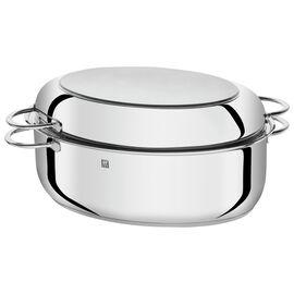 ZWILLING Plus, 38-cm  Roaster, Silver