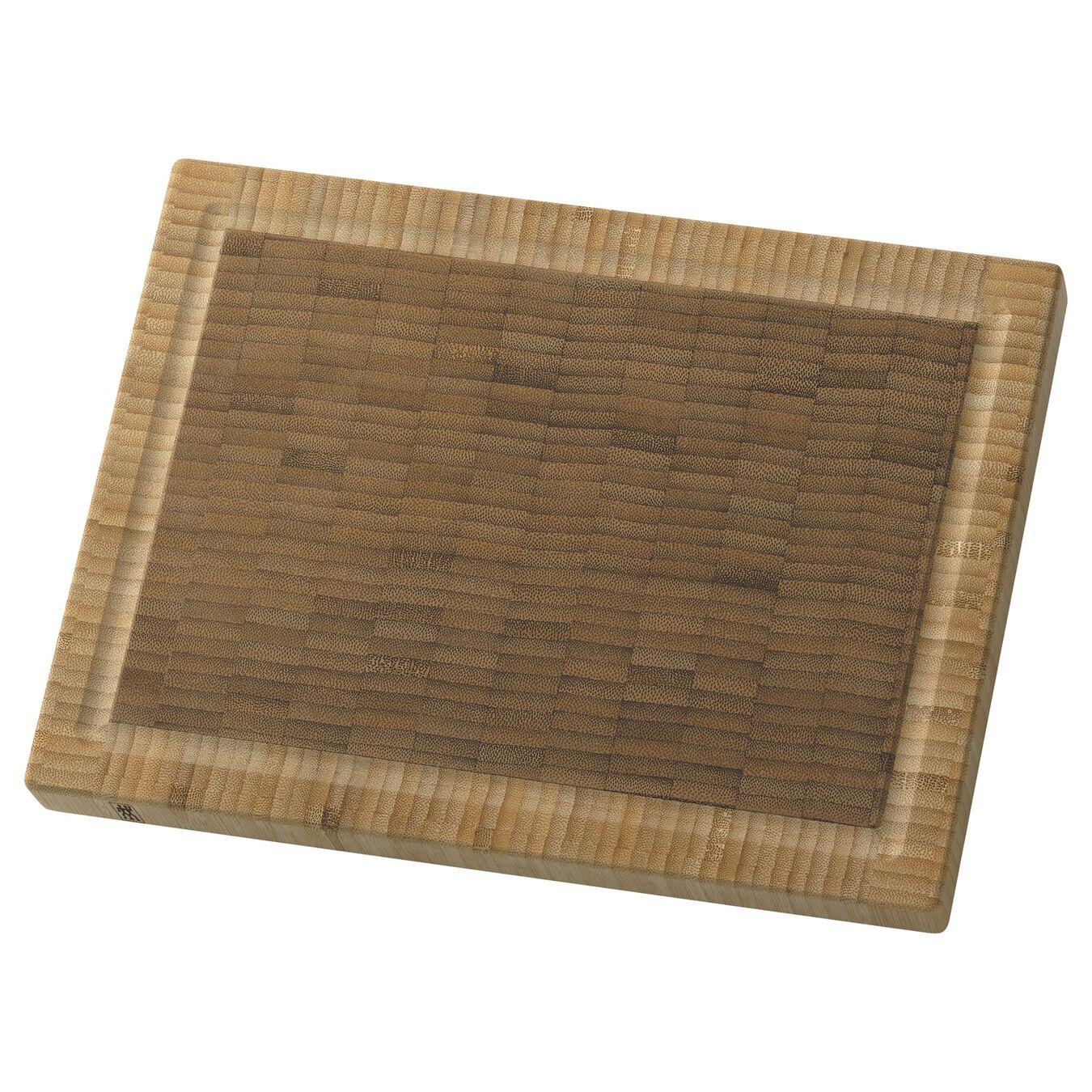 Planche à découper 25 cm x 19 cm, Bambou,,large 4