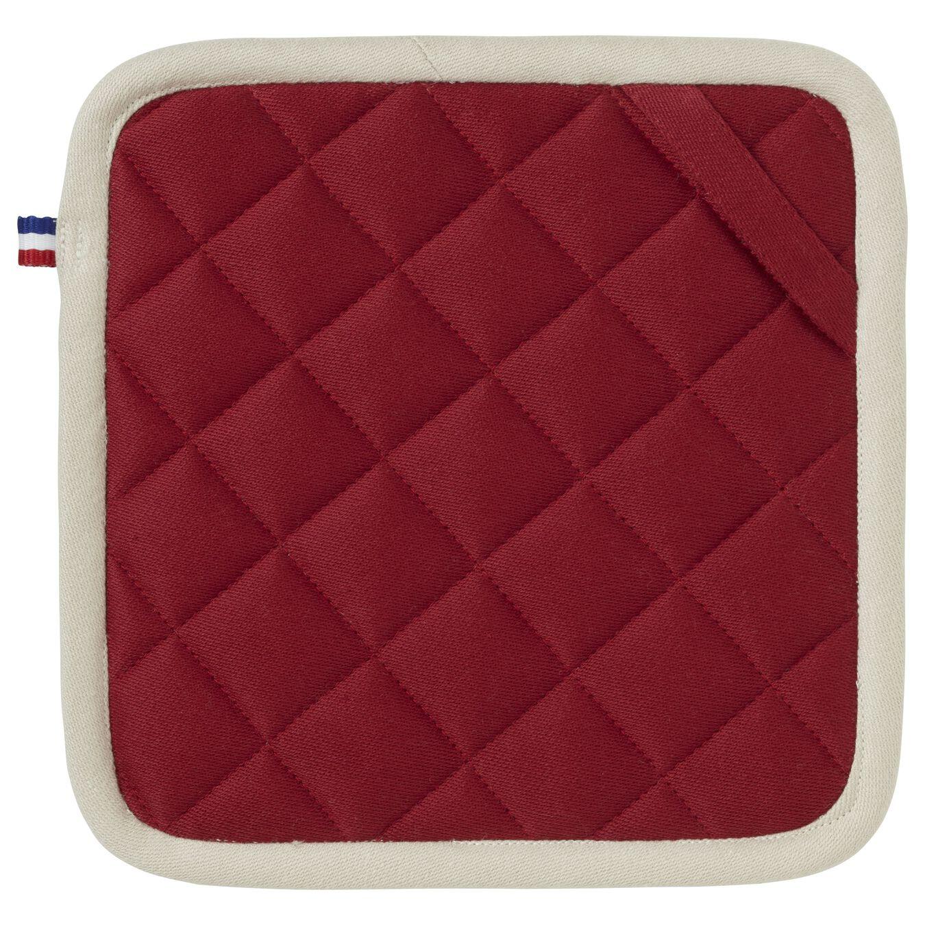 2 Piece 2 Piece Pot holder set, cherry,,large 2