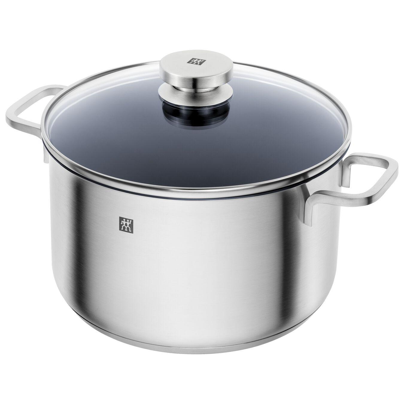 Ensemble de casseroles 3-pcs, Acier inoxydable,,large 12