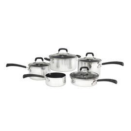 Henckels International Kitchen Elements, 14-Piece  Cookware set