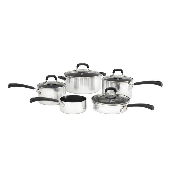 14-Piece  Cookware set,,large