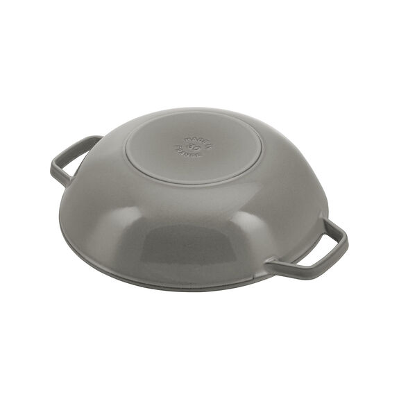 4.5-qt Perfect Pan - Graphite Grey,,large 5