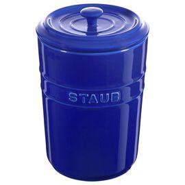 Staub Ceramique, 1,5-l-/-51-floz Ceramic Storage pot