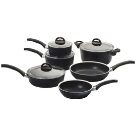 BALLARINI Como, 10-pc, Pots and pans set
