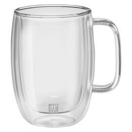 ZWILLING Sorrento Plus, 2-pcs  Latte glass set