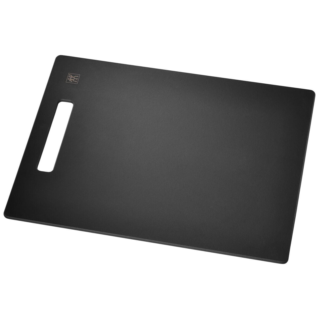 Cutting board 38 cm x 28 cm Fibre wood,,large 1