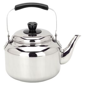 Demeyere RESTO, 6.3-qt Stainless Steel Tea Kettle