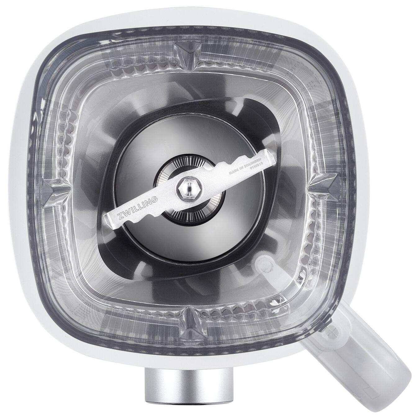 Power blender, AC Motor | Silver | US/CA,,large 11