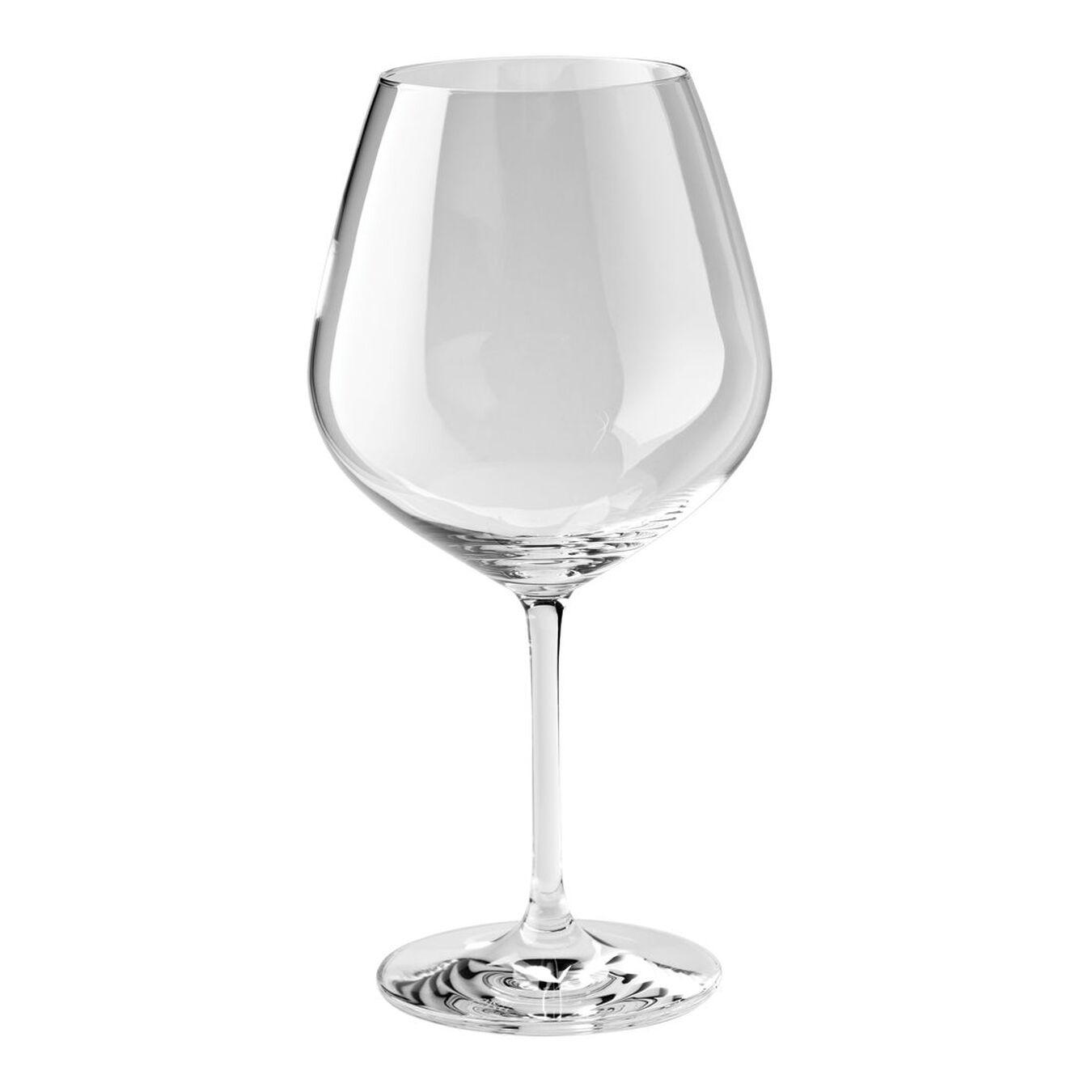 0.775 qt / 6-pc  Burgundy Grand Set,,large 1