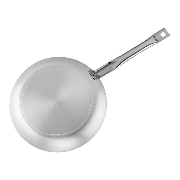 """12.5"""" Aluminum Fry Pan, , large 3"""