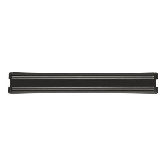 Mıknatıslı Bıçak Tutucu, 30 cm | Siyah | Plastik,,large