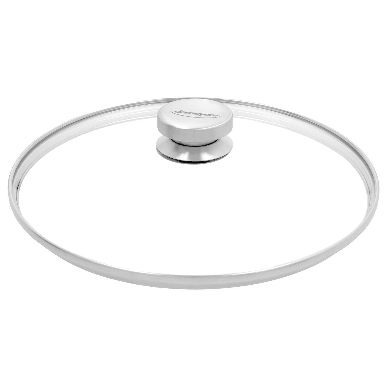 Kookpan met glazen deksel 24 cm / 2.8 l,,large 7