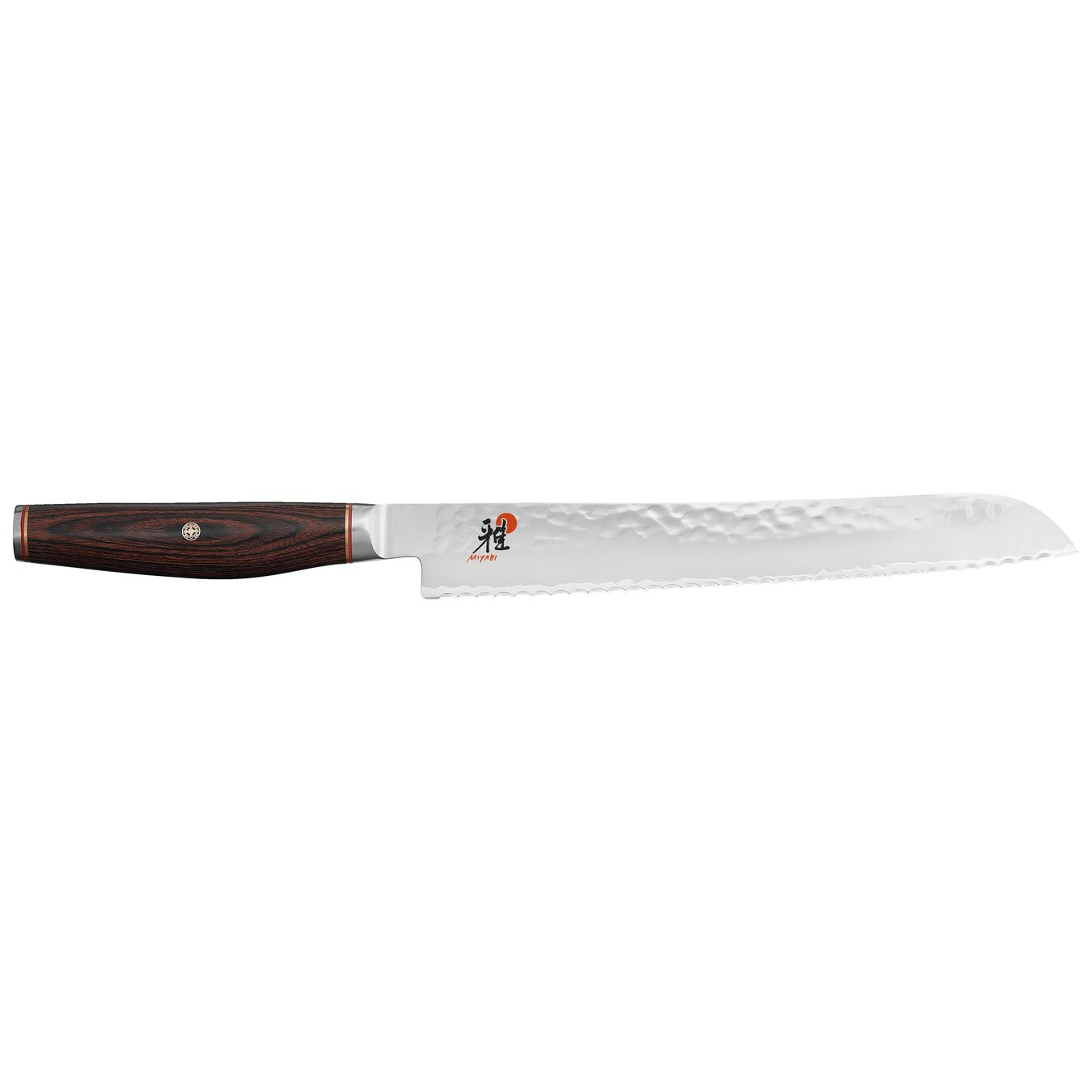 9-inch Bread Knife - Visual Imperfections,,large 1