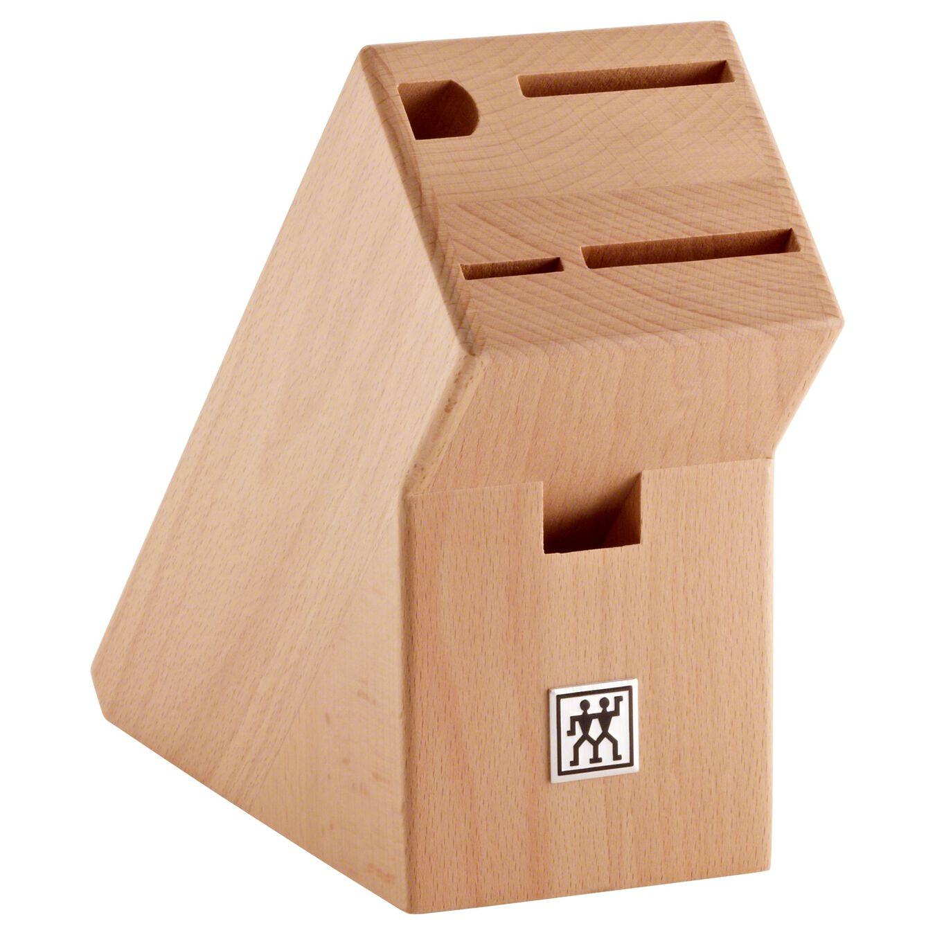 Blok Bıçak Seti | Paslanmaz Çelik | 6-parça,,large 3