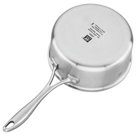 ZWILLING Spirit Ceramic Nonstick, 2-qt 18/10 Stainless Steel Sauce pan