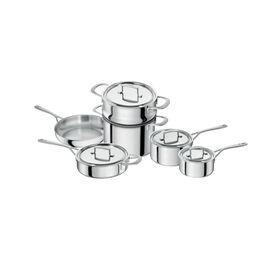 ZWILLING Sensation, 10-pcs  Pots and pans set