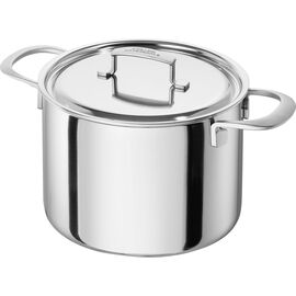 ZWILLING Sensation, 7,5 l 18/10 Stainless Steel Marmite
